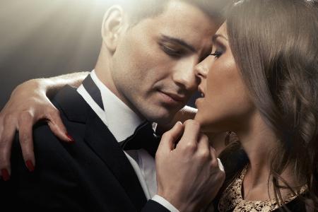 På gratis datingplatforme er succesraten ikke så høj.